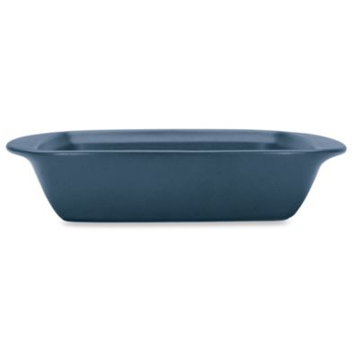 Noritake® Colorwave 1.5-Quart Square Baker in Blue