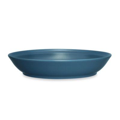 Noritake® Colorwave Round Baker/Pie Dish in Blue