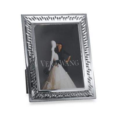 Vera Wang Wedgwood® Duchesse 5-Inch x 7-Inch Frame