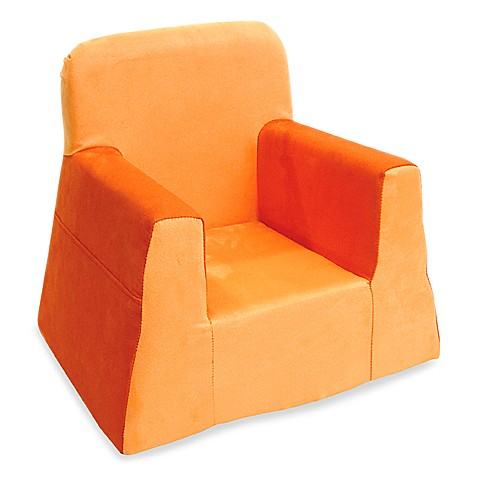 P'kolino™ Little Reader Chair in Orange