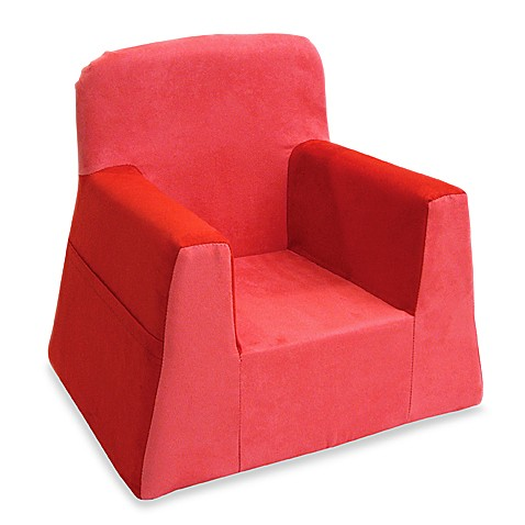 P'kolino™ Little Reader Chair in Red