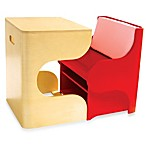 P'kolino™ Klick Children's Desk in Red