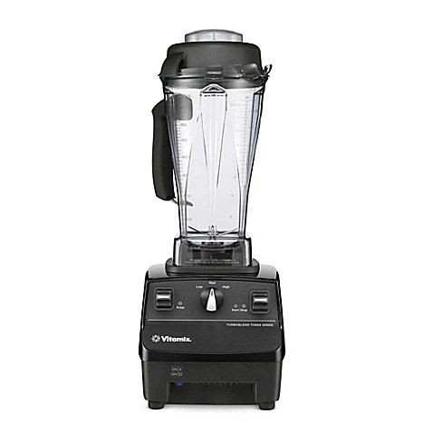 Vitamix 174 Turboblend 3 Speed Blender Bed Bath Amp Beyond