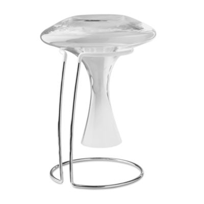 Wine Enthusiast Decanter Drying Stand