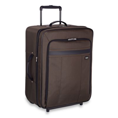 Hartmann® Stratum® 27-Inch Mobile Traveler in Brown