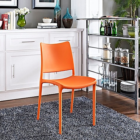 Modway Hipster Dining Side Chair - www.BedBathandBeyond.com