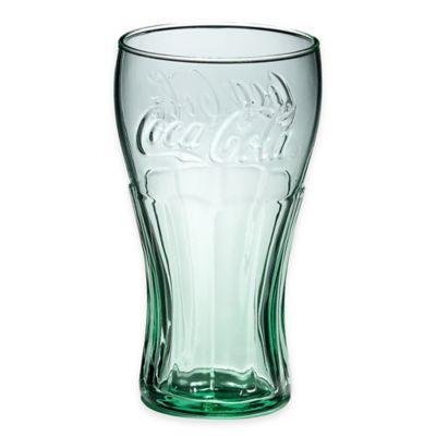 Libbey® 16 oz. Coca-Cola® Tumblers (Set of 6)