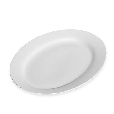Fitz and Floyd® Nevaeh 14.5-Inch Rim Platter