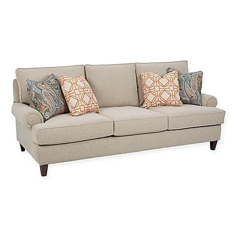 klaussner madison sofa bed bath beyond. Black Bedroom Furniture Sets. Home Design Ideas