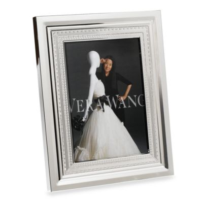 Vera Wang Wedgwood® with Love 8-Inch x 10-Inch Frame