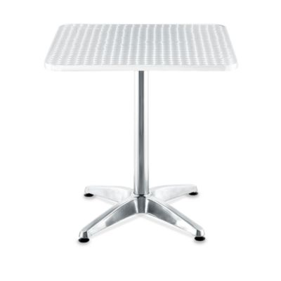 Zuo® Christabel Square Table