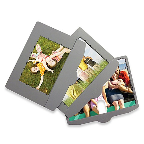 VuPoint Solutions® Photo Digital Converter Photo Trays (Set of 6)