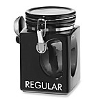 Oggi™ EZ Grip Regular Coffee Canister
