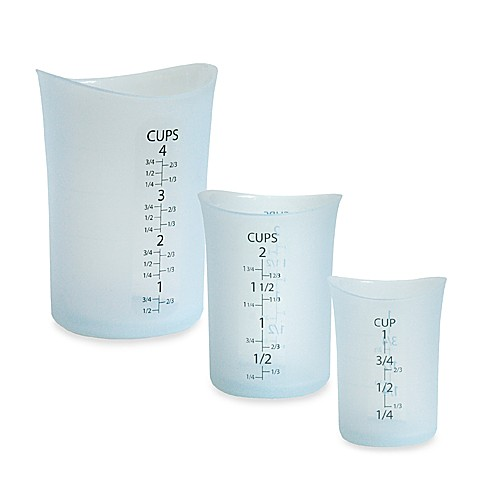 Flex-It® Measuring Cup