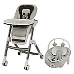Graco Sous Chef 5-in-1 Seating System High Chair in London