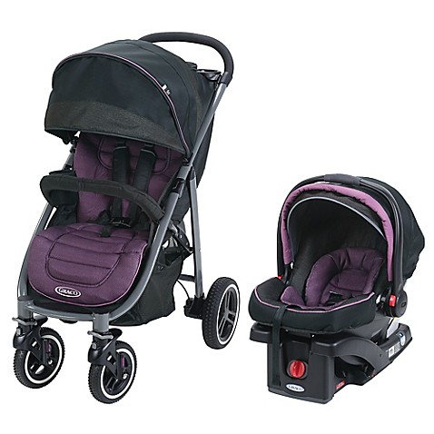 Graco Aire4 Xt Travel System Stroller In Radiant Www