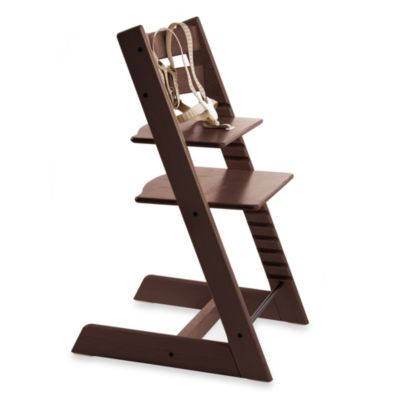 STOKKE® Tripp Trapp® Highchair in Walnut