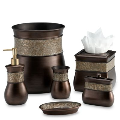 Morillo Tuscan Gold Lotion Dispenser