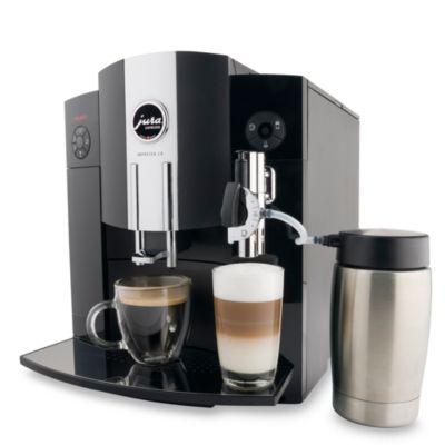 Jura Automatic Espresso Machine