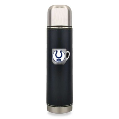 NFL Indianapolis Colts Logo 24-Ounce Executive Vacuum Bottle