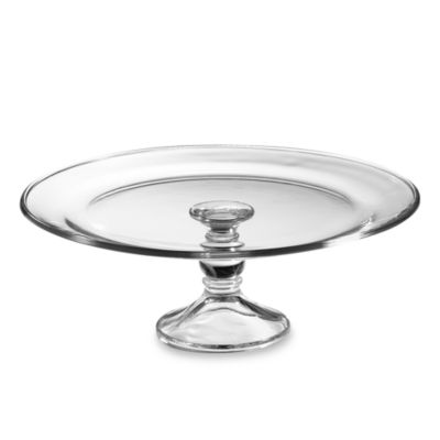 Libbey® Selene 13-Inch Footed Server