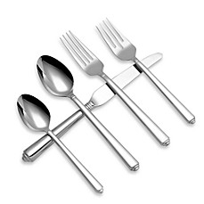 Portico 5-Piece Flatware Set
