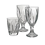 Noritake® Breeze Clear Glassware