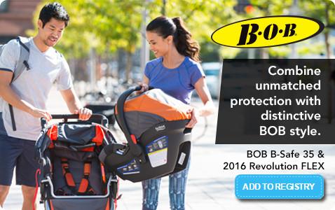 BOB - Add to Registry