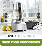 Cuisinart - Love the Process - Shop Food Processors