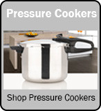 Fagor - Pressure Cookers