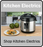 Fagor - Kitchen Electrics