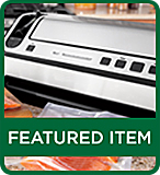FoodSaver - Featured Item