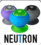 HMDX Neutron