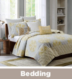 Ink & Ivy Bedding