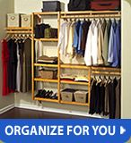 John Louis Home - Organizers For You
