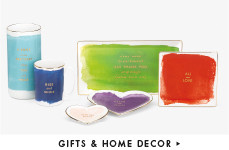 Kate Spade New York - Gifts and Home Decor