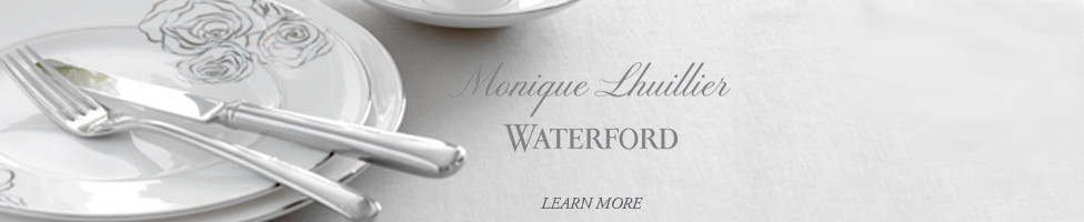 Monique Lhuillier Waterford - Learn More