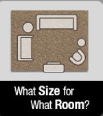 Nourison - What Size for What Room?