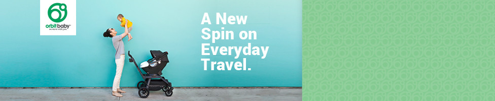 Orbit - A New Spin on Everyday Travel