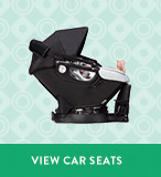 Orbit - Car Seats