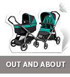 Peg Perego - Strollers