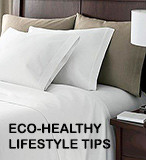 Eco Healthy Lifestyle Tips