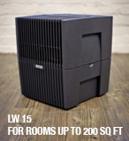 Venta - LW 15 - For rooms up to 200 sq ft