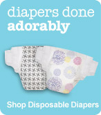 Shop Disposable Diapers