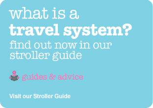 View Our Stroller Guide