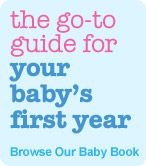 Browse Our Baby Book