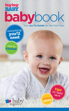 Browse Baby Book