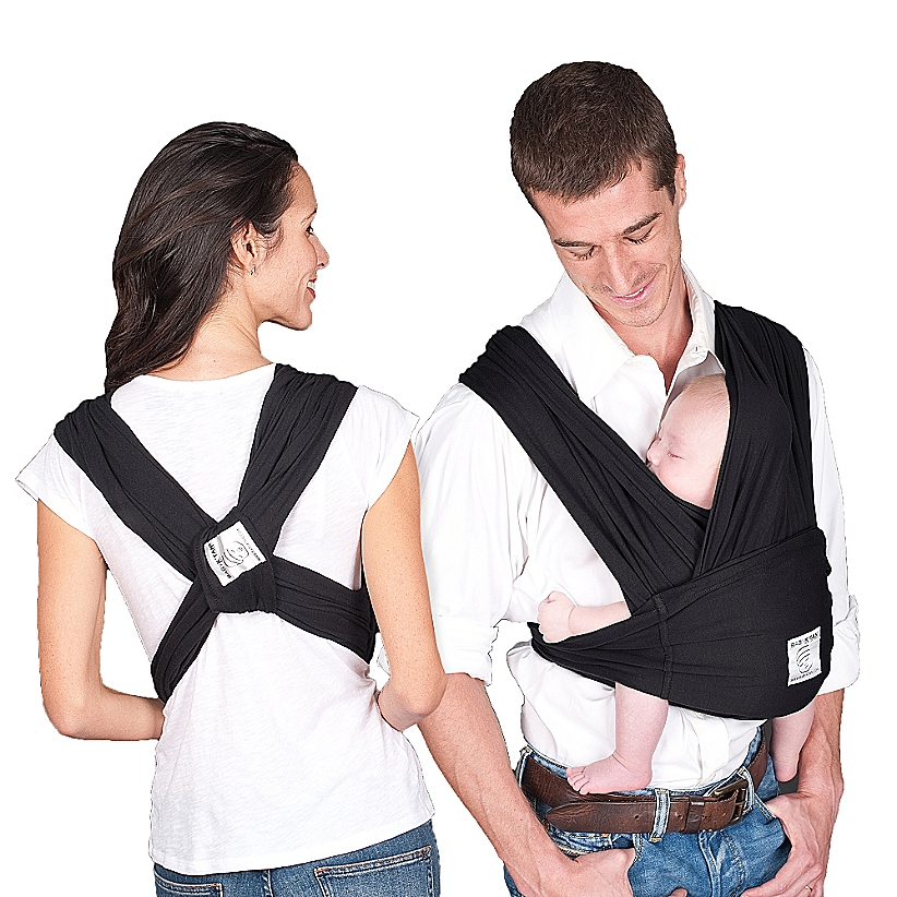 Buying guide to baby carriers buybuy baby for Porte bebe love and carry