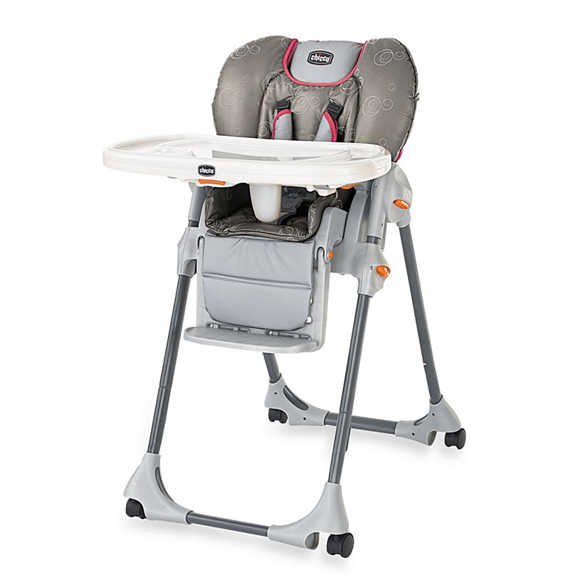 buying guide to high chairs buybuybaby