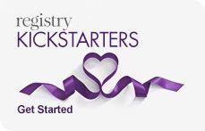 Kick Start Your Registry - Get Started